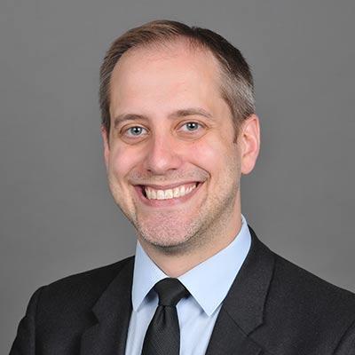Marcus Fowler