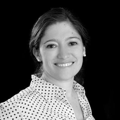 Mariana Saavedra Espinosa