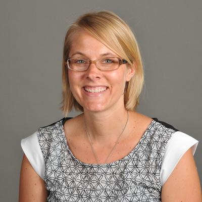 Katie McKenney