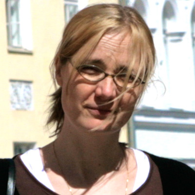 Riina Tehver