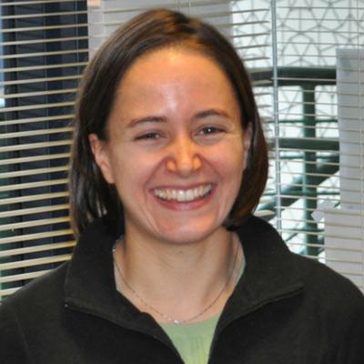 Sarah A. Rundell