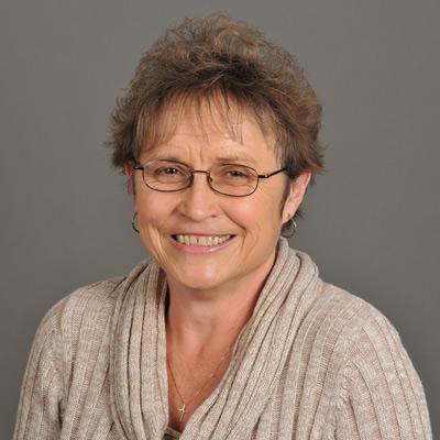 Ruth Ann Stoolfire