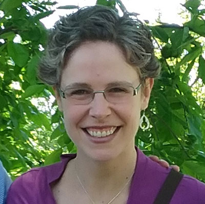 Megan Threlkeld