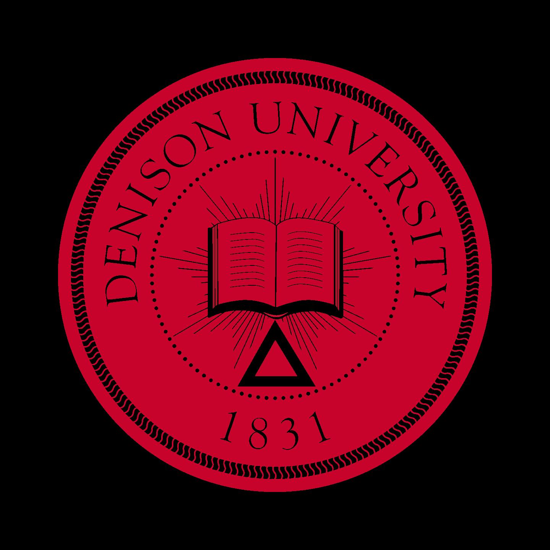 Denison University Seal - Reverse