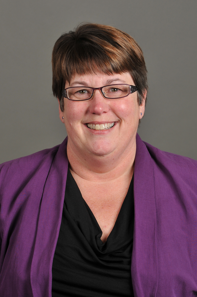 Associate Professor Sue Davis