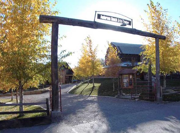 Boone-Anderson Ranch