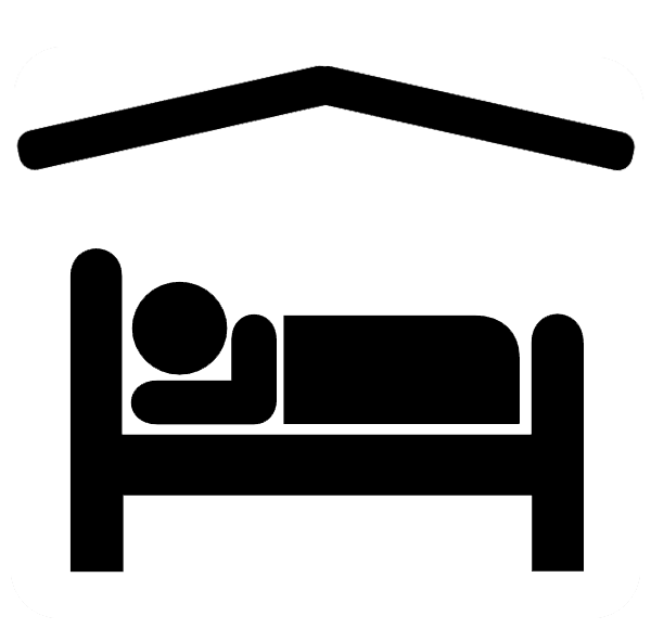 Local Accommodations icon