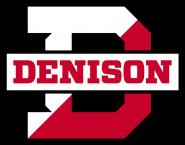 Denison Big Red Athletics logo