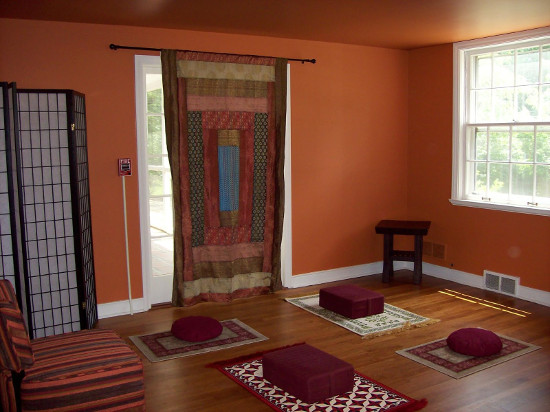 Denison-Meditation-Room