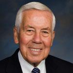 Richard G. Lugar '54