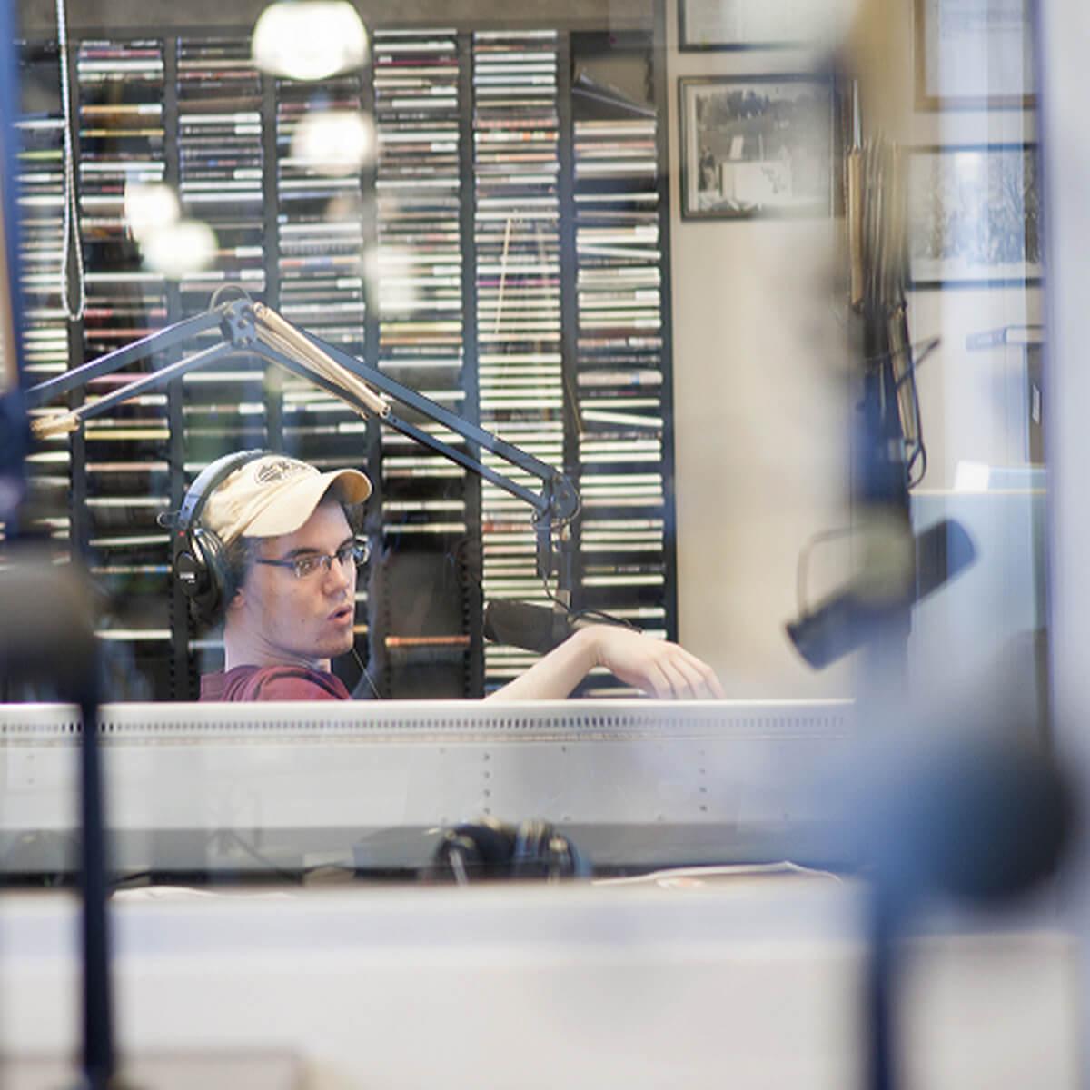 Doobie Radio