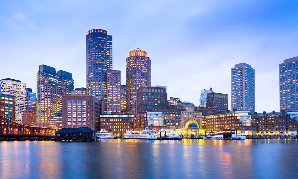Boston, Mass