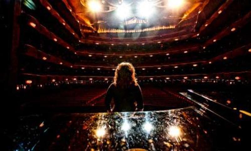 The Metropolitan Opera Rising Stars