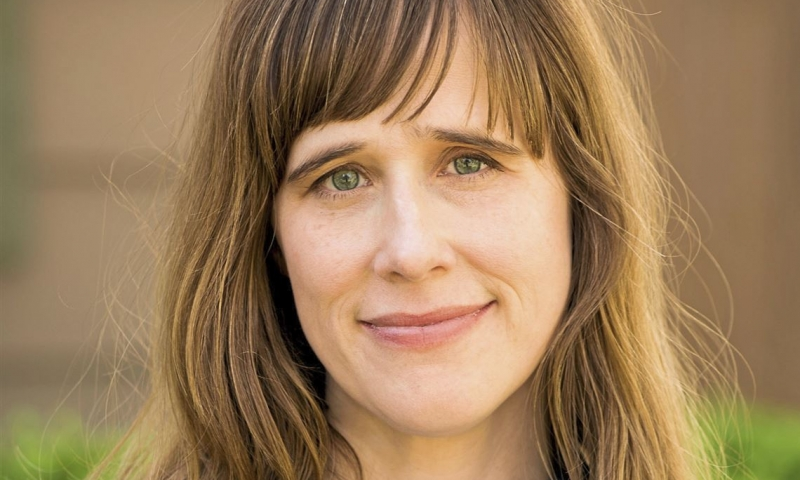 Photo of Holly Goddard Jones