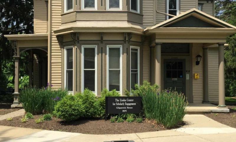 Lisska Center for Scholarly Engagement