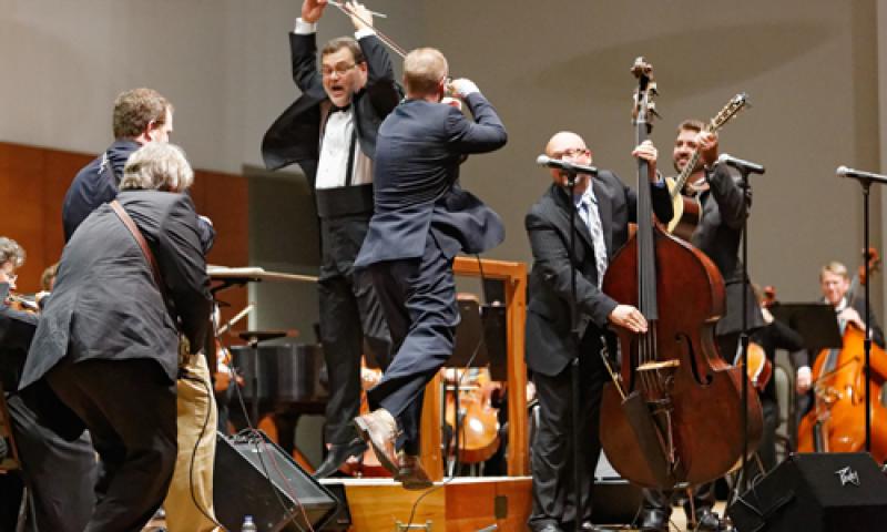 North Carolina Symphony Orchestra