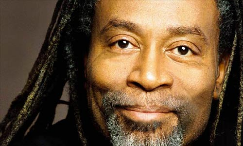 Photo of Bobby McFerrin