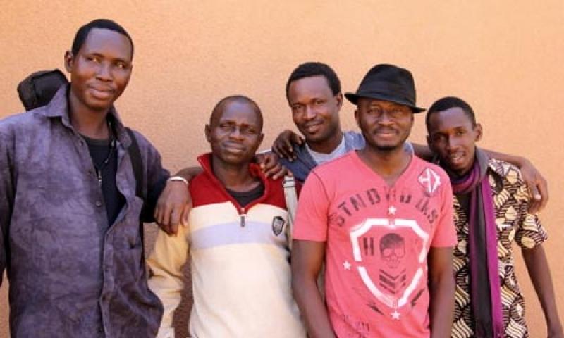 Vail Series presents: Dafra Kura Band