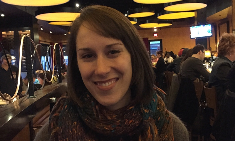 Erin Garvey