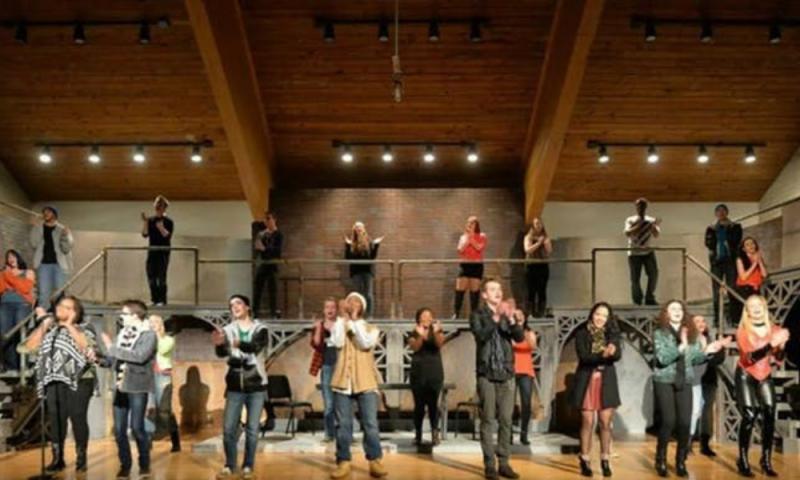 Singer's Theatre