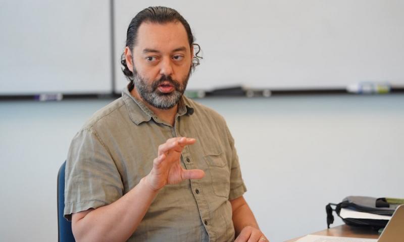 Fadhel Kaboub