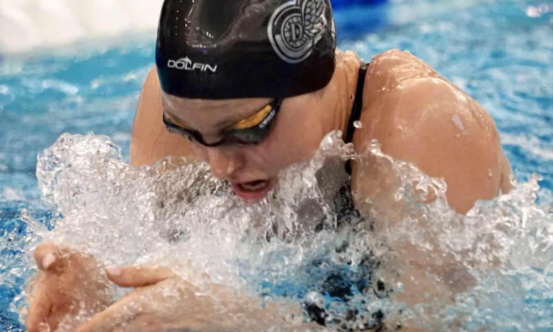 Denison Swimming & Diving Events Over Big Red Weekend | Fri, 27 Sep 2019 17:00:00 EDT