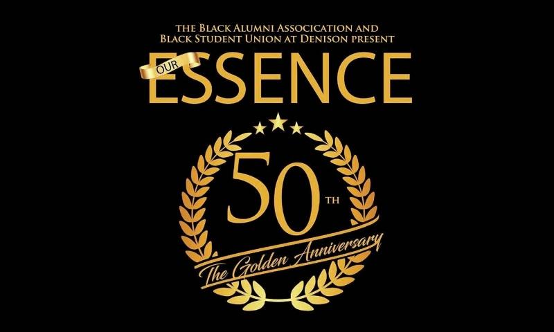 Black Alumni Association Reunion and Black Student Union 50th Celebration | Fri, 27 Sep 2019 17:30:00 EDT