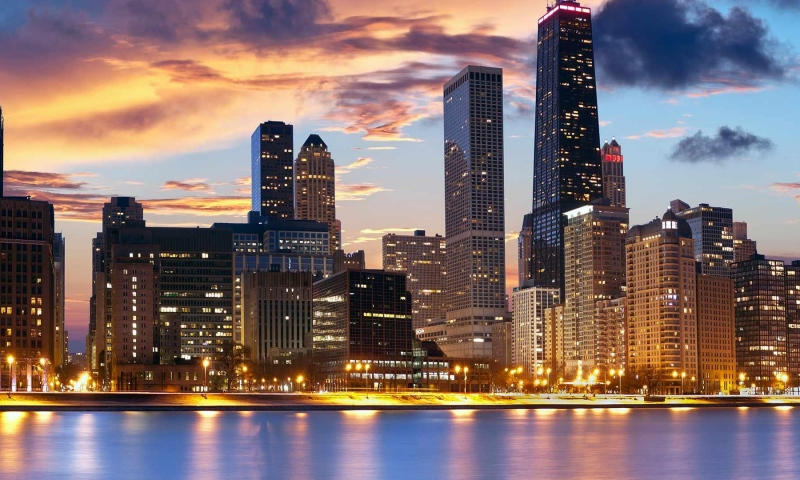 Young Alumni in Chicago | Thu, 21 Nov 2019 18:00:00 CST