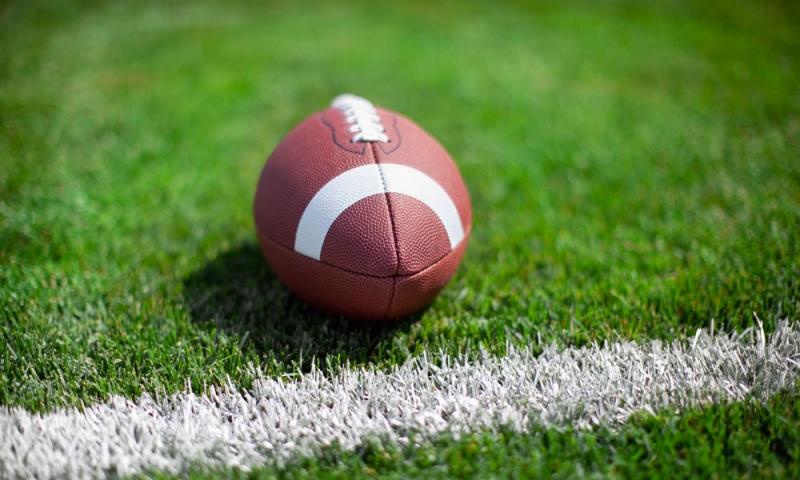 Football vs. Kenyon   Sat, 16 Nov 2019 13:00:00 EST