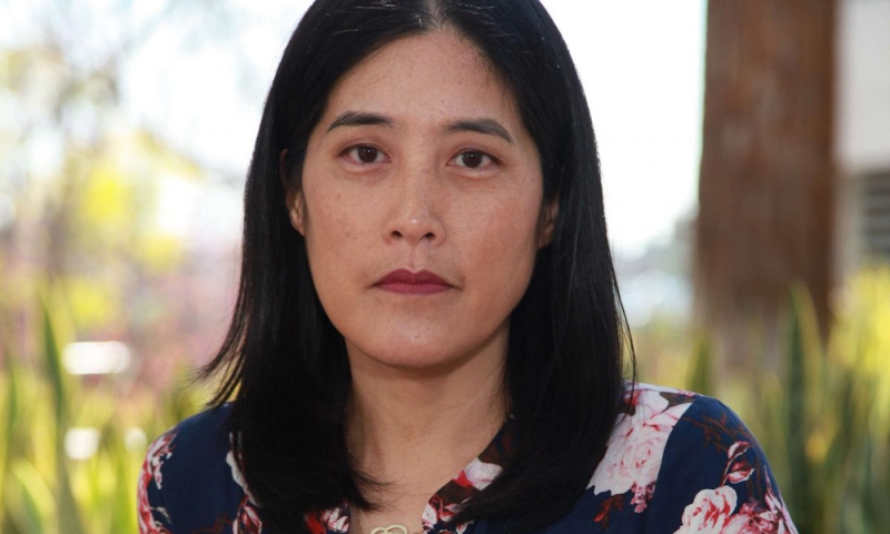Photo of Victoria Chang