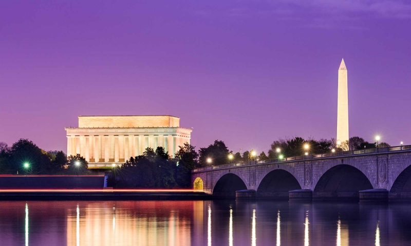 Young Alumni Networking in D.C. | Thu, 25 Jun 2020 18:00:00 EDT