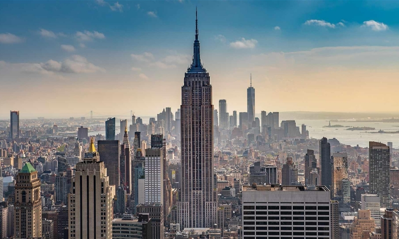Young Alumni Networking in New York City | Wed, 29 Apr 2020 18:00:00 EST