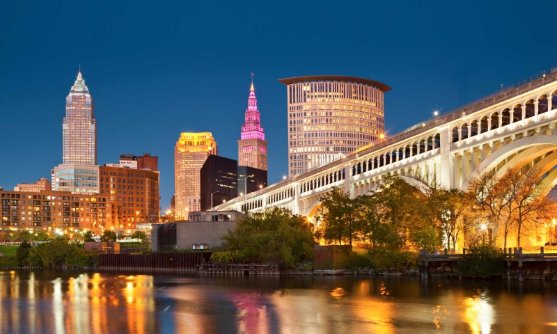 Young Alumni Networking in Cleveland | Tue, 14 Jul 2020 18:00:00 EDT