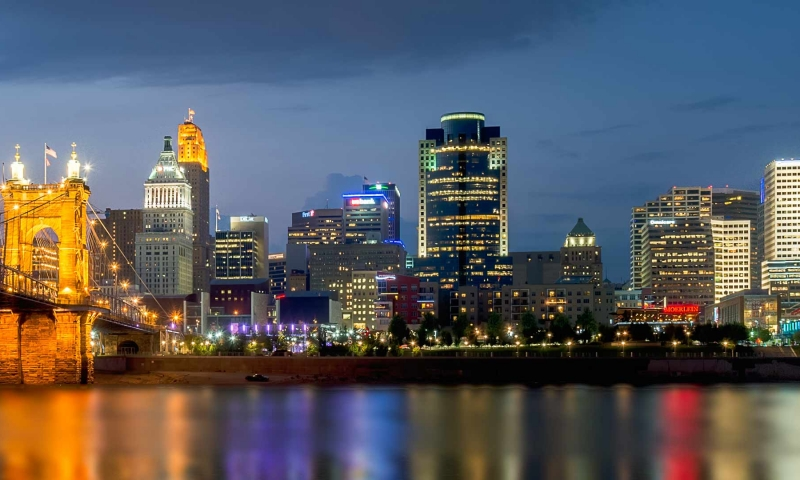 Young Alumni Networking in Cincinnati | Tue, 21 Jul 2020 18:00:00 EDT