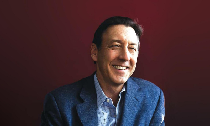 Sideline Chat with George Bodenheimer '80 | Tue, 06 Oct 2020 12:00:00 EDT
