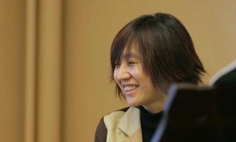Photo of HyeKyung Lee