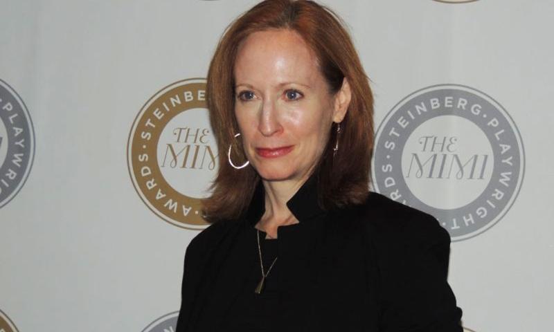 Susan Booth '85
