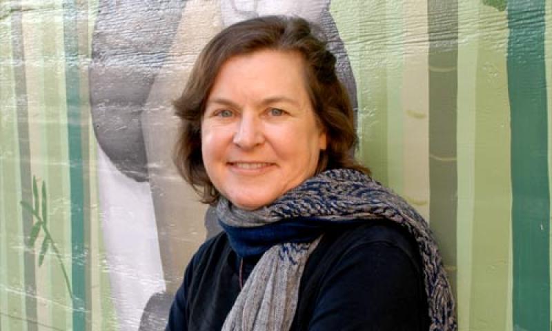 Photo of author Karen Joy Fowler