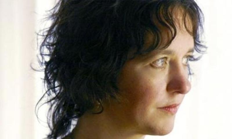 Photo of author Laura Kasischke