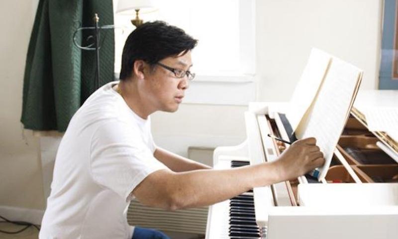 Professor Ching-chu Hu