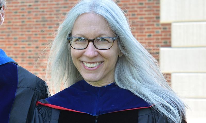 Professor Margot Singer