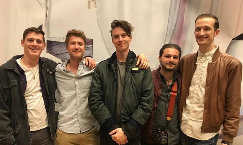 Loose Films team