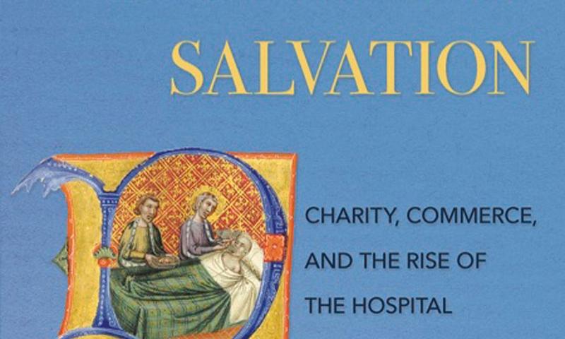 Adam J. Davis Book Cover
