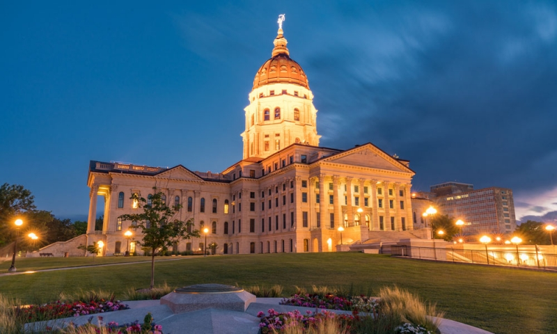 Kansas City State House