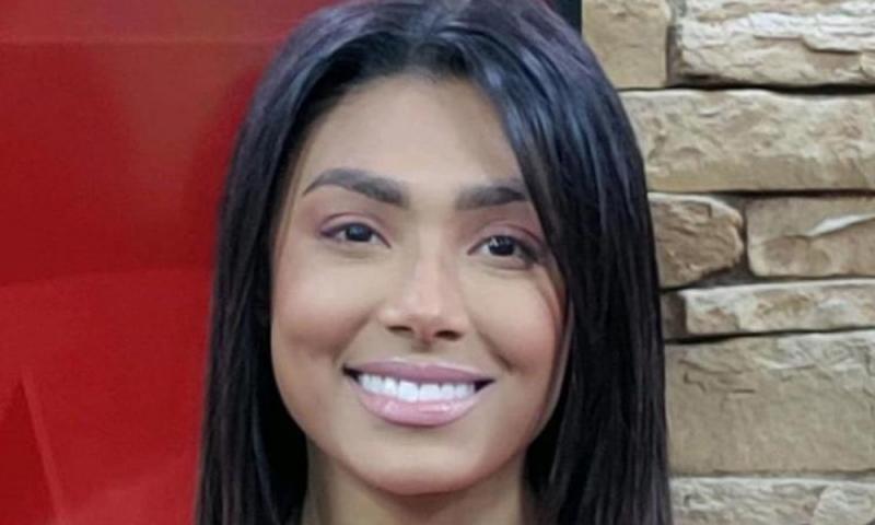 Niyah Gonzalez '16