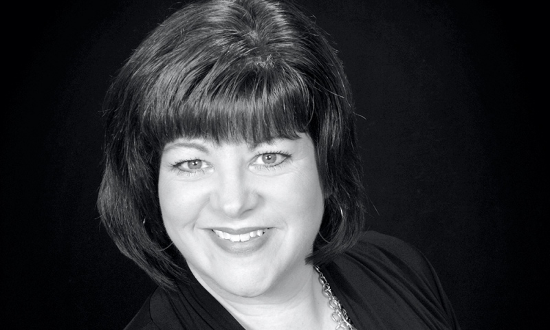 Belinda Andrews-Smith