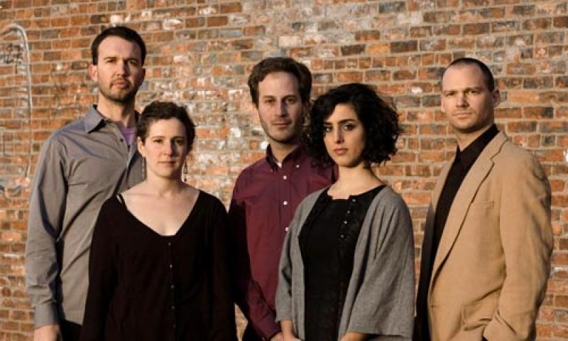 Photo of NOW Ensemble