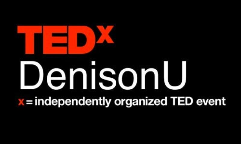 Poster for TEDxDenisonU