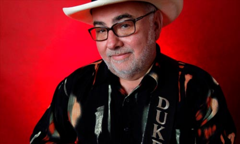 The Duke Robillard Band in Concert (38000)
