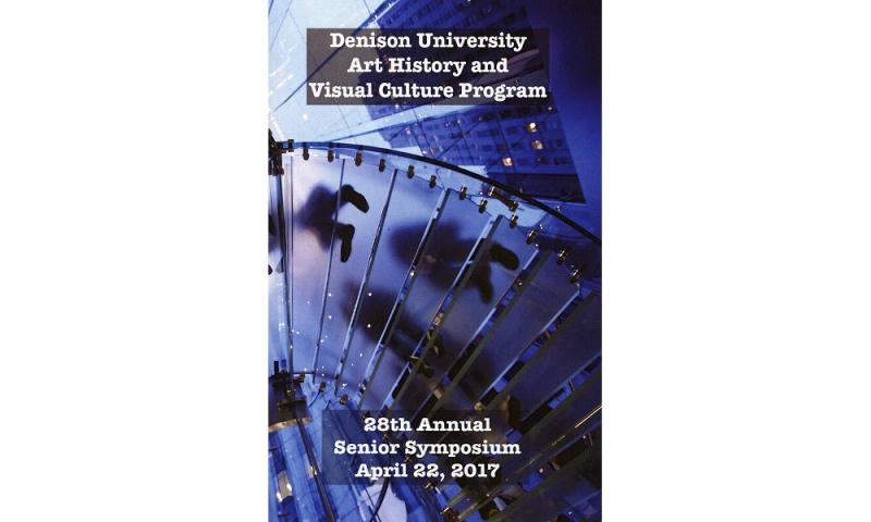 28th Annual Senior Symposium 9